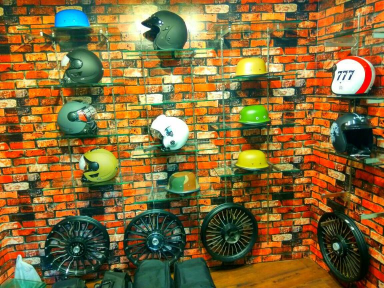 Probiker Helmets Pune