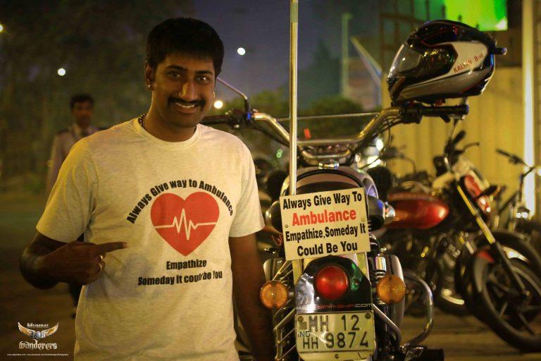 The Motolethe – Kalyanaraman Venkatesan