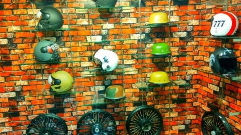 Probiker Helmets & Accessories